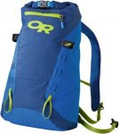 Outdoor Research Dry Summit Pack LT-baltic/glacier/lemongrass-1size - Gr. 1size