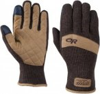 Outdoor Research Exit SensOutdoor Research Gloves-earth-S - Gr. S