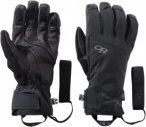 Outdoor Research IlluminatOutdoor Research SensOutdoor Research Gloves-black-S -