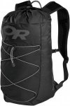 Outdoor Research Isolation Pack LT-black-- - Gr. ONE SIZE