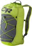 Outdoor Research Isolation Pack LT-lemongrass/pewter-1size - Gr. 1size
