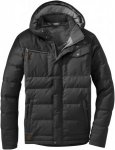 Outdoor Research Men's Whitefish Down Jacket-black-M - Gr. M