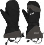 Outdoor Research MeteOutdoor Research Mitts-black/charcoal-XL - Gr. XL