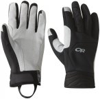 Outdoor Research Mixalot Gloves - black/alloy - M