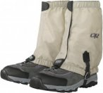 Outdoor Research - OR Bugout Gaiters - tan - S