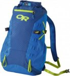 Outdoor Research - OR Dry Summit Pack HD - baltic/glacier/lemongrass - 1size