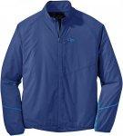 Outdoor Research - OR Men's Boost Jacket - baltic/glacier - XL