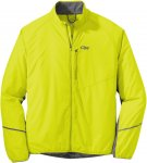 Outdoor Research - OR Men's Boost Jacket - jolt/pewter - M
