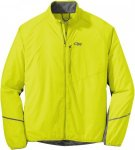 Outdoor Research - OR Men's Boost Jacket - jolt/pewter - XL