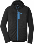 Outdoor Research - OR Men's Deviator Hoody - black/tahoe - L