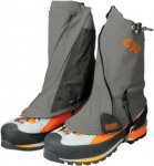 Outdoor Research - OR Men's Endurance Gaiters - pewter/ember - S/M