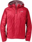 Outdoor Research - OR Men's Helium II Jacket - hot sauce - S