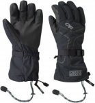 Outdoor Research - OR Men's Highcamp Gloves - black - S