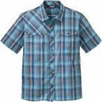 Outdoor Research - OR Men's Riff S/S Shirt - vintage - S
