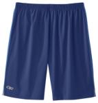 Outdoor Research - OR Men's Turbine Shorts - baltic/glacier - M