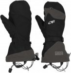Outdoor Research - OR Meteor Mitts - black/charcoal - L