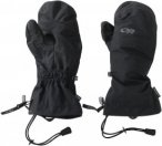 Outdoor Research - OR Shuksan Mitts - black - M