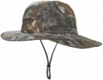 Outdoor Research - OR Sombriolet Sun Hat Camo - realtree xtra - L