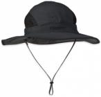 Outdoor Research - OR Sunshower Sombrero - black/dark grey - XL