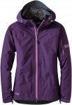 Outdoor Research - OR Women's Aspire Jacket - elderberry - XL