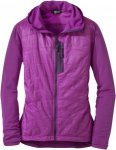 Outdoor Research - OR Women's Deviator Hoody - ultraviolet - L