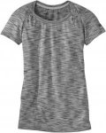 Outdoor Research - OR Women's Flyway S/S Shirt - pewter/alloy - S