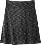 Outdoor Research - OR Women's Flyway Skirt - black/pewter - XS