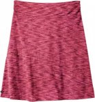 Outdoor Research - OR Women's Flyway Skirt - scarlet/desert sunrise - XS