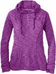 Outdoor Research - OR Women's Flyway Zip Hoody - wisteria/ultraviolet - L