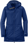 Outdoor Research - OR Women's Helium Traveler Jacket - baltic - M