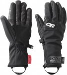 Outdoor Research - OR Women's Stormtracker Sensor Gloves - black - L