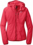 Outdoor Research - OR Women's Tantrum Hooded Jacket - flame - XS