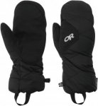 Outdoor Research PhosphOutdoor Research Mitts-black-L - Gr. L
