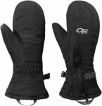 Outdoor Research Toddlers' Adrenaline Mitts-black-S - Gr. S