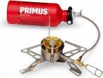 Primus OmniFuel II w. Bottle & Pouch