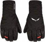 Salewa ORTLES GTX GRIP GLOVES-black out-XXL - BLACK OUT - Gr. XXL