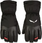 Salewa ORTLES GTX WARM GLOVES-black out-L - BLACK OUT - Gr. L
