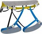 Salewa ORTLES harness-WARM OLIVE/ DARK DENIM-S/M - Gr. S/M