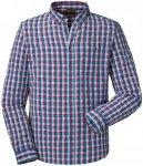 Schöffel Shirt Kuopio2 UV LG - poinciana,  54 - Gr. 54