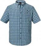 Schöffel Shirt Kuopio2 UV SH - directoire blue,  48 - Gr. 48