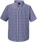 Schöffel Shirt Kuopio2 UV SH - poinciana,  48 - Gr. 48