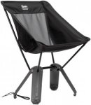 Therm-A-Rest Quadra Chair - Black Mesh - Gr. -0