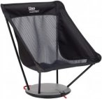 Therm-A-Rest UNO Chair - Black Mesh - Gr. -0