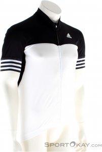 adidas Adistar SS Jersey Herren Bikeshirt-Schwarz-S