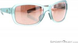 adidas Baboa Damen Sonnenbrille-Grün-One Size