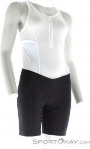 adidas Bodysuit Damen Bikeanzug-Schwarz-L
