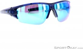 adidas Evil Eye Halfrim Sonnenbrille-Schwarz-L