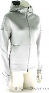 adidas Pulse Z.N.E. 2 Damen Trainingssweater-Grau-S