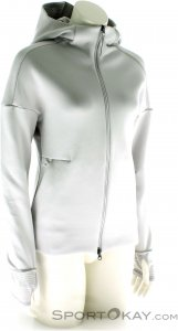 adidas Pulse Z.N.E. 2 Damen Trainingssweater-Grau-XL