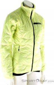 adidas TX Agravic PrimaLoft Jacket Damen Tourenjacke-Gelb-34